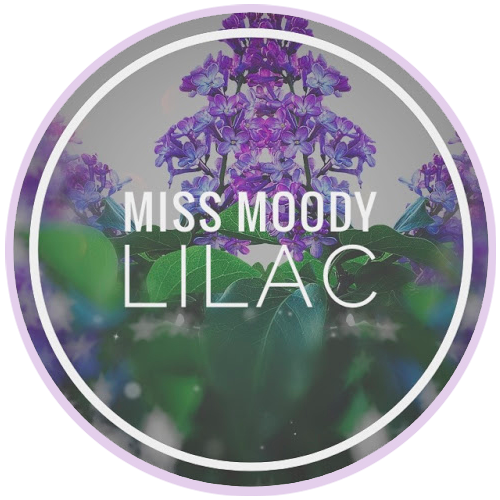 Miss Moody Lilac