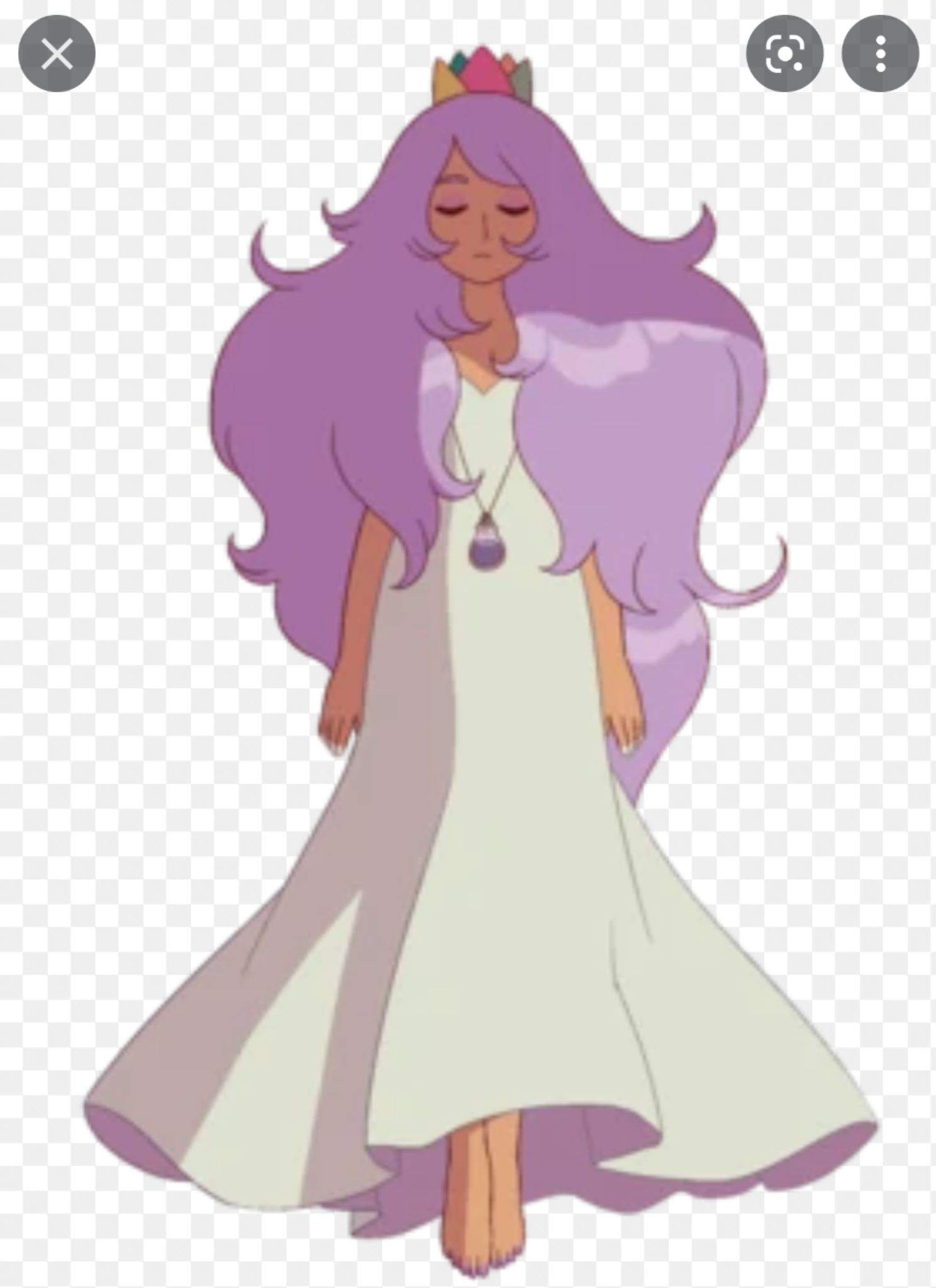 Violet cardamoms mom bee and puppycat mml