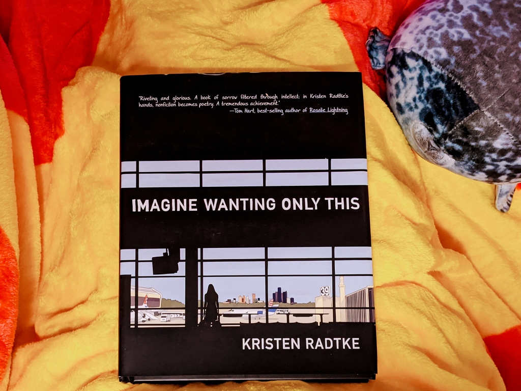 Miss Moody Lilac photo of Imagine Wanting Only This by Kristin Radtke